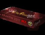 Kraków 2017 Nuke Souvenir Package