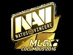Natus Vincere MLG Columbus 2016 (złoto)