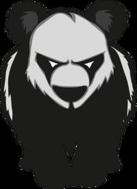 Pnda Gaming - logo
