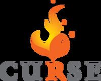 Team Curse - logo
