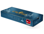 Cologne 2016 Train Souvenir Package