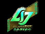 Counter Logic Gaming (Gold) ESL One Katowice 2015