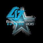 Counter Logic Gaming Cluj'15