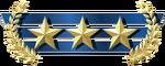 Gold Nova III - Skrzydłowy