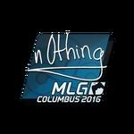 N0thing MLG Columbus'16