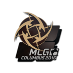 Ninjas in Pyjamas MLG Columbus'16