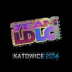 Team LDLC com (Holo) EMS One Katowice 2014