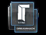 Titan DreamHack Winter 2014