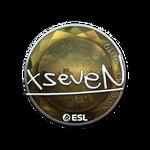 XseveN (Folia) Katowice'19