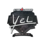 YeL Berlin'19