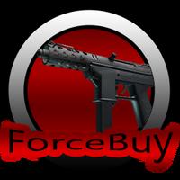 Forcebuy - logo