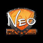 NEO Kraków'17