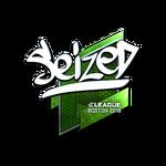 Seized (Folia) Boston'18