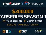 Star Ladder i-League Star Series XIV