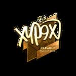 Xyp9x (Gold) Boston'18
