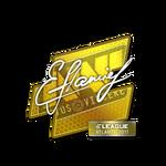 Flamie - Atlanta'17