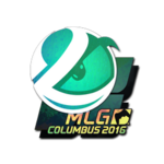 Luminosity Gaming (Holo) MLG Columbus'16