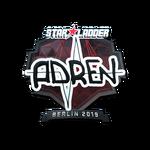 AdreN (Folia) Berlin'19