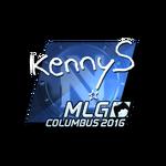 KennyS (Folia) MLG Columbus'16
