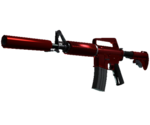 M4A1-S Hot Rod