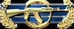 Master Guardian II - Skrzydłowy