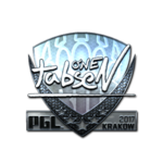TabseN (Folia) Kraków'17