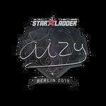 Aizy Berlin'19