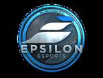 Epsilon eSports (Folia) ESL One Cologne 2014