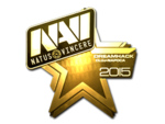 Natus Vincere Cluj'15 (złoto)