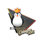 Team Kinguin ESL One Cologne 2015
