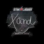 Xand Berlin'19