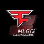 FaZe Clan MLG Columbus'16