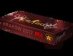 Kraków 2017 Overpass Souvenir Package