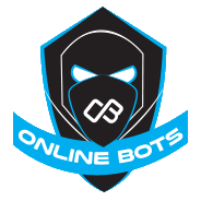 OnlineBOTS - logo