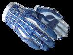 Rękawiczki sportowe Ziemnowodny