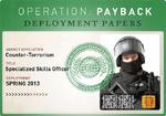 Przepustka Operacji Payback
