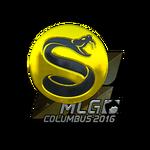 Splyce (Folia) MLG Columbus'16