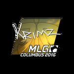 KRIMZ (Folia) MLG Columbus'16