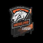 Virtus.pro (Graffiti) Boston'18