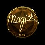 Magisk (Gold) Katowice'19