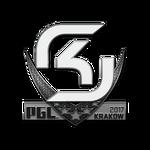 SK Gaming Kraków'17