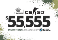 Crown Counter-Strike Invitational