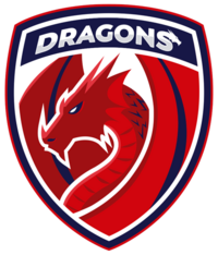 Dragons Esports Club - logo