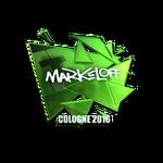 Markeloff (Folia) - Cologne'16