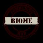 Odznaka - Biome