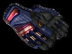 Rękawiczki specjalistyczne Gradient