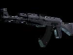 AK-47 Barokowa purpura