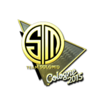 Team SoloMid (Folia) ESL One Cologne 2015