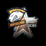 Virtus.Pro (Folia) Cluj'15