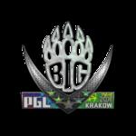 BIG (Holo) Kraków'17